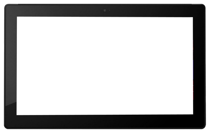 Image tablet