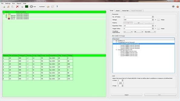 Image software